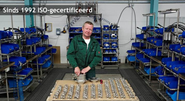 procestechniek